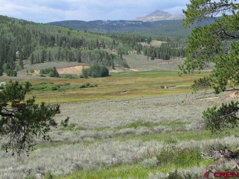 Mountain for Sale at 725 USFS RD 763 Road Pitkin, Colorado 81241 United States