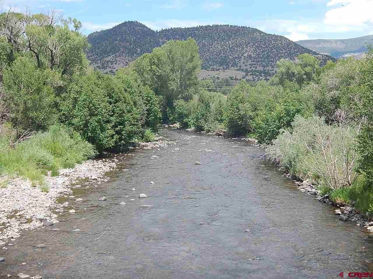 Land for Sale at 30081 W Highway 160 South Fork, Colorado 81154 United States