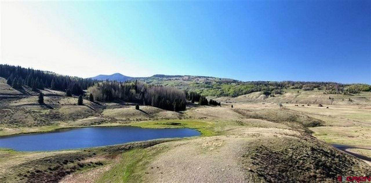 Farm and Ranch Properties for Sale at TBD Highway 17 Mogote, Colorado 81120 United States