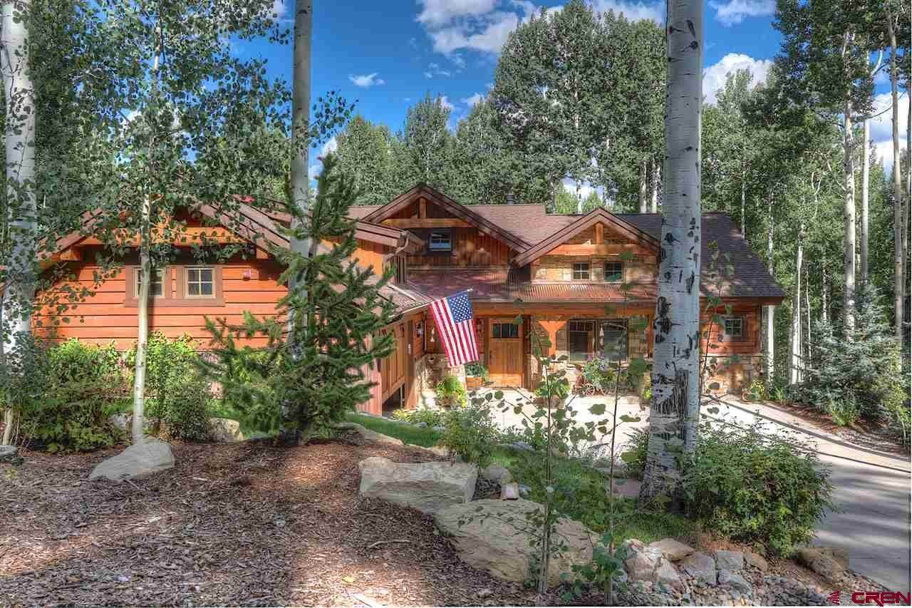 Single Family Homes at Address Not Available Durango, Colorado 81301 United States