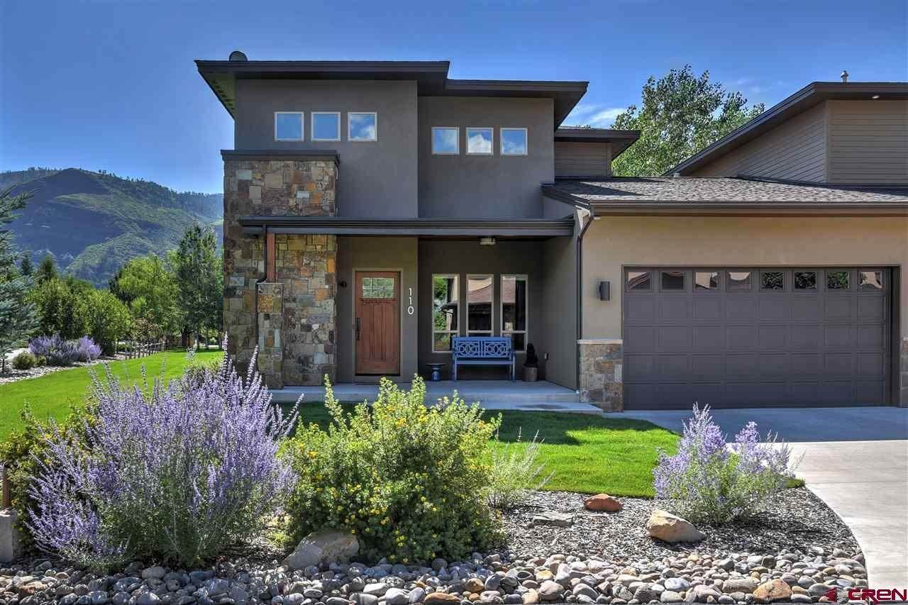 townhouses at 110 Turnberry Drive Durango, Colorado 81301 United States