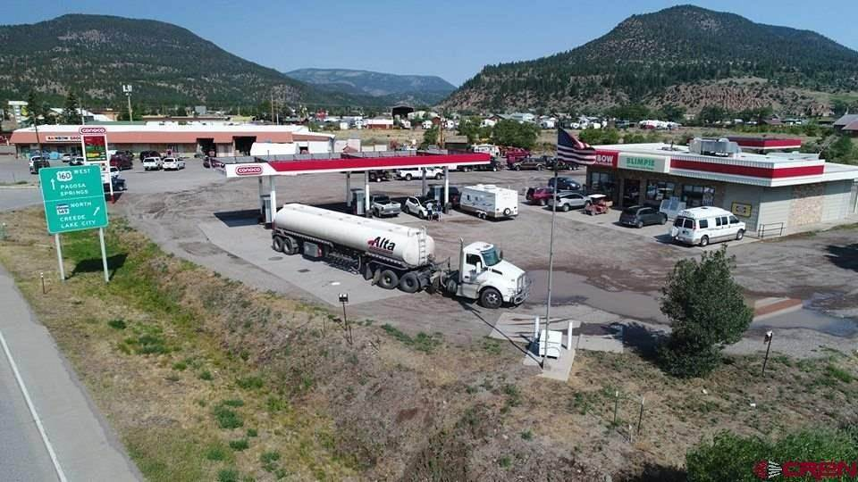 Commercial for Sale at 30279 W Highway 160 South Fork, Colorado 81154 United States
