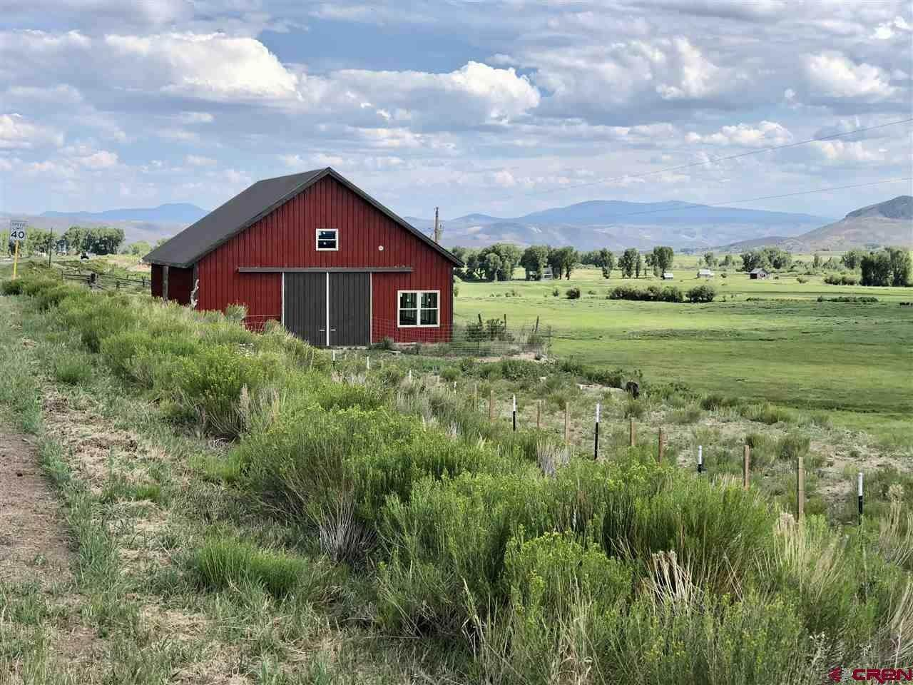 Farm and Ranch Properties for Sale at 5048 County Road 730 Gunnison, Colorado 81230 United States