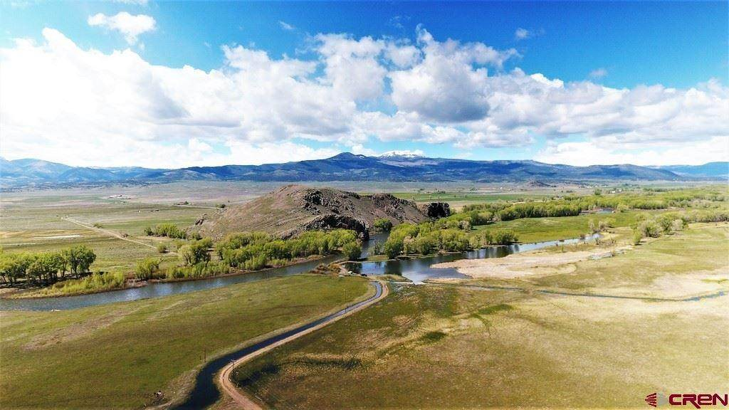 Farm and Ranch Properties for Sale at 11398 County Rd 15 Del Norte, Colorado 81132 United States