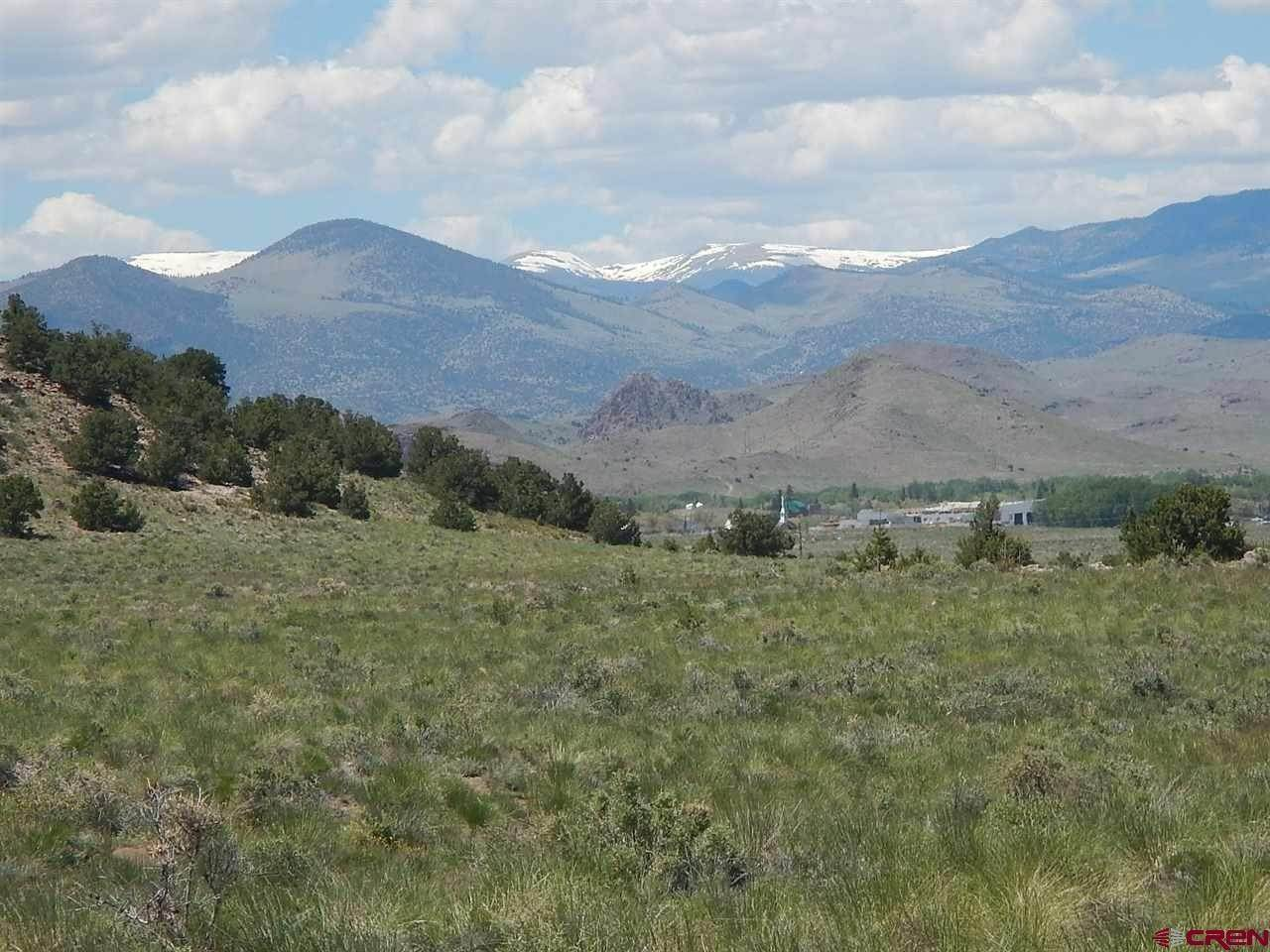 Farm and Ranch Properties for Sale at Pronghorn Trail Del Norte, Colorado 81132 United States