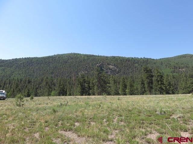 Single Family Homes for Sale at 159 Lonesome Pine Conejos, Colorado 81120 United States