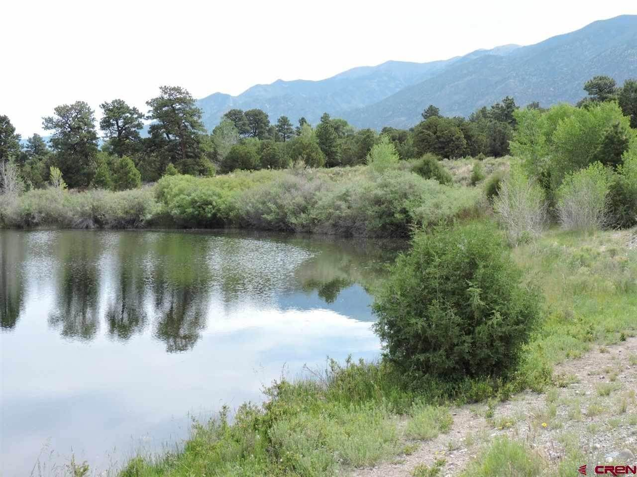 3. Land for Sale at TBD Cedar Ridge Road Mosca, Colorado 81146 United States