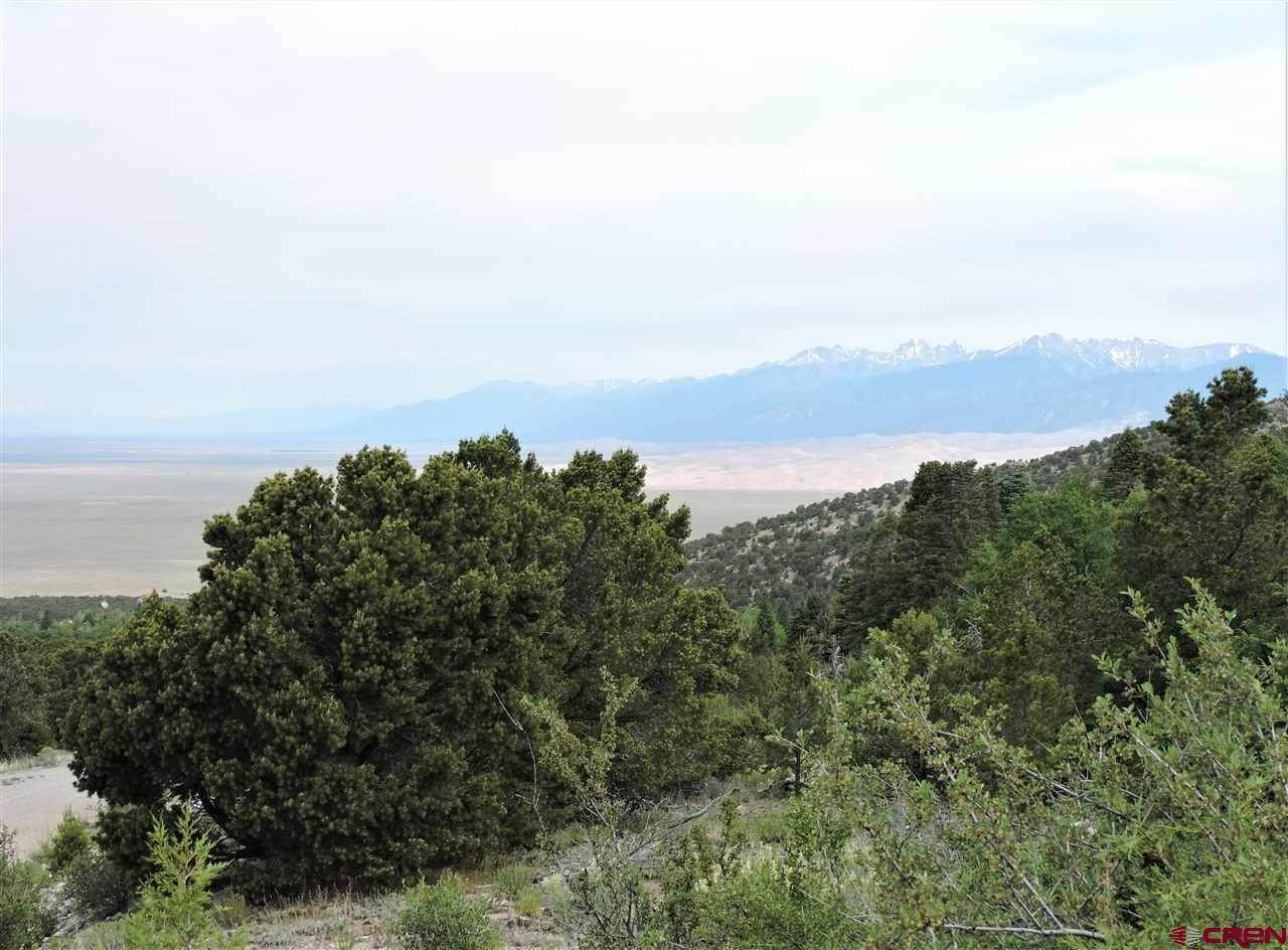 9. Land for Sale at TBD Cedar Ridge Road Mosca, Colorado 81146 United States