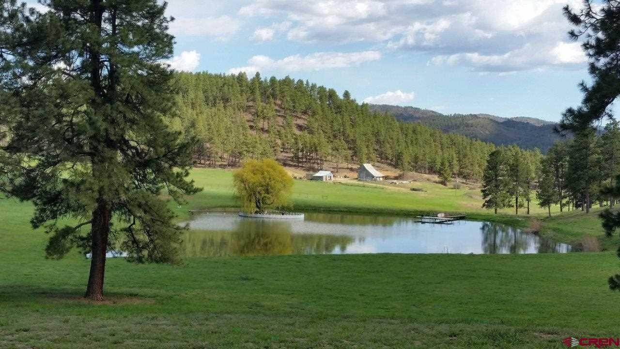 Farm and Ranch Properties for Sale at 49243 E Highway 160 Bayfield, Colorado 81122 United States