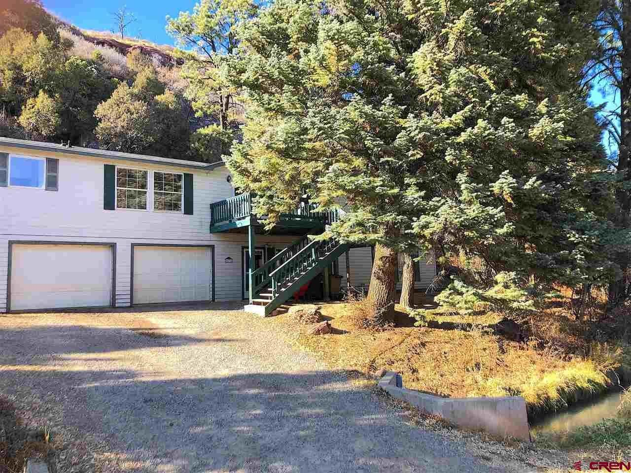 Single Family Homes at 5435 County Road 203 Durango, Colorado 81301 United States