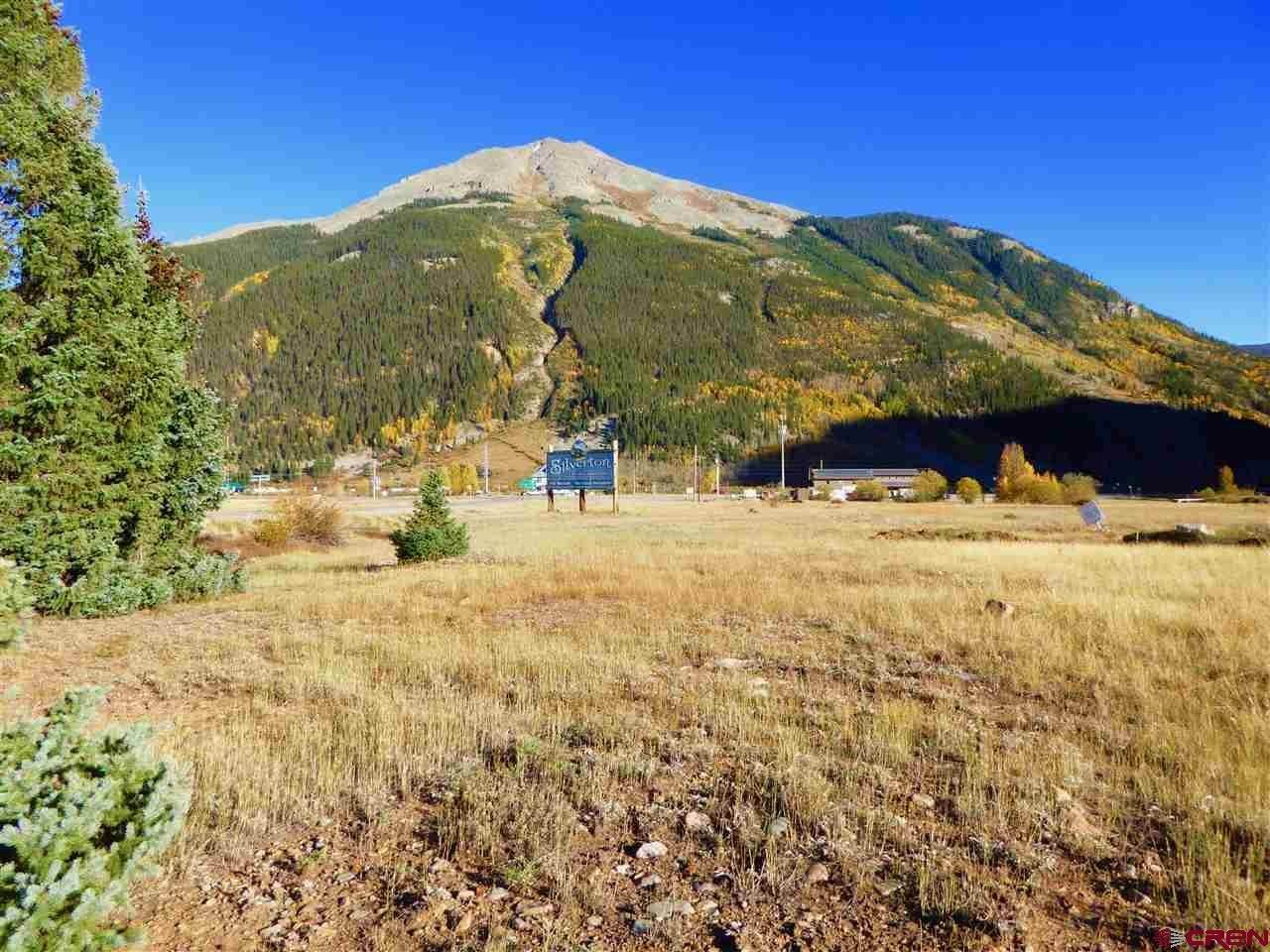 Commercial for Sale at TBD Reese St Highway 550 Silverton, Colorado 81433 United States