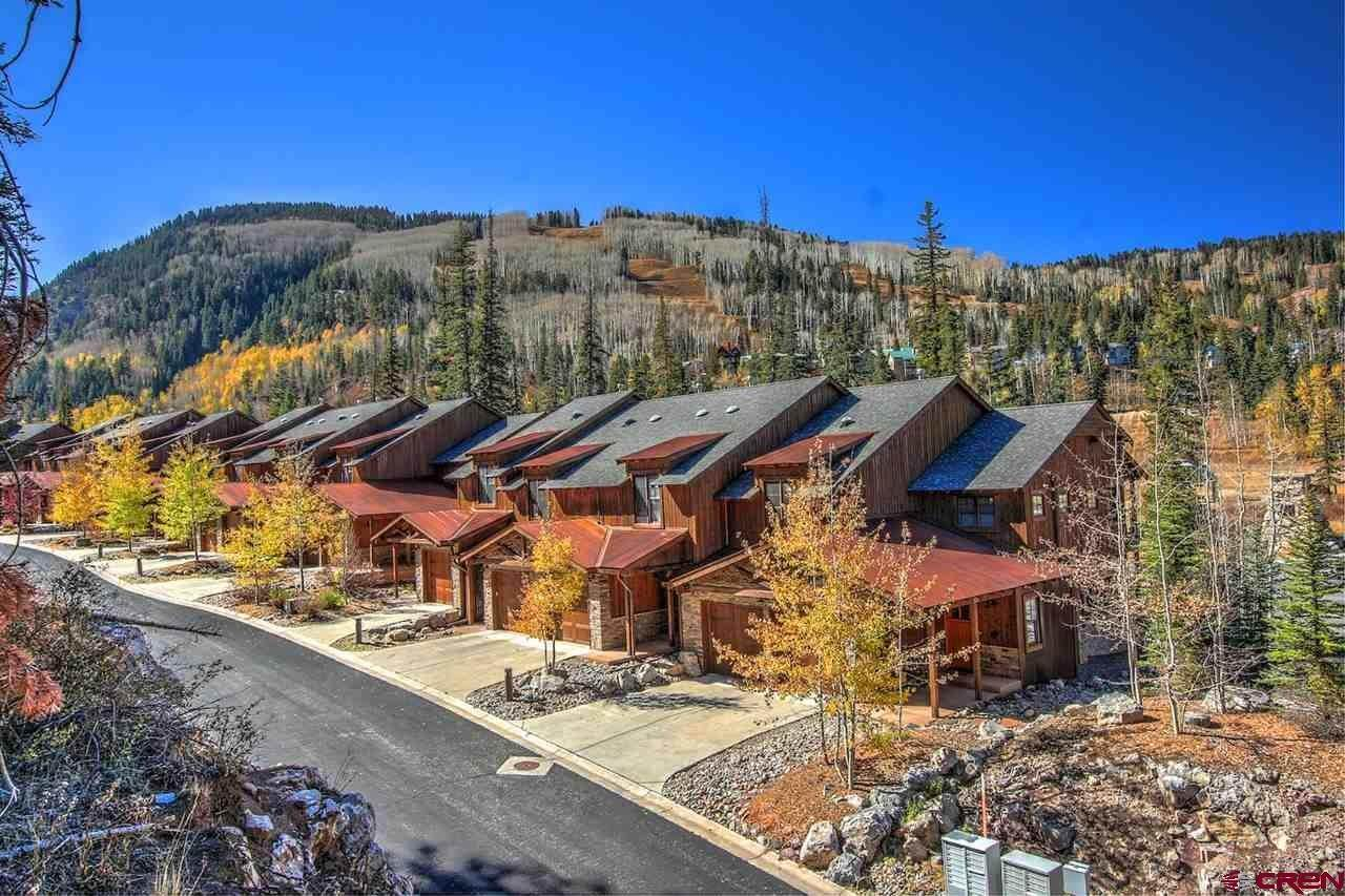 townhouses at 54 Limestone Court Durango, Colorado 81301 United States