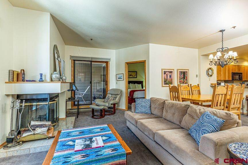 Condominiums for Sale at 71 Needles Way Durango, Colorado 81301 United States