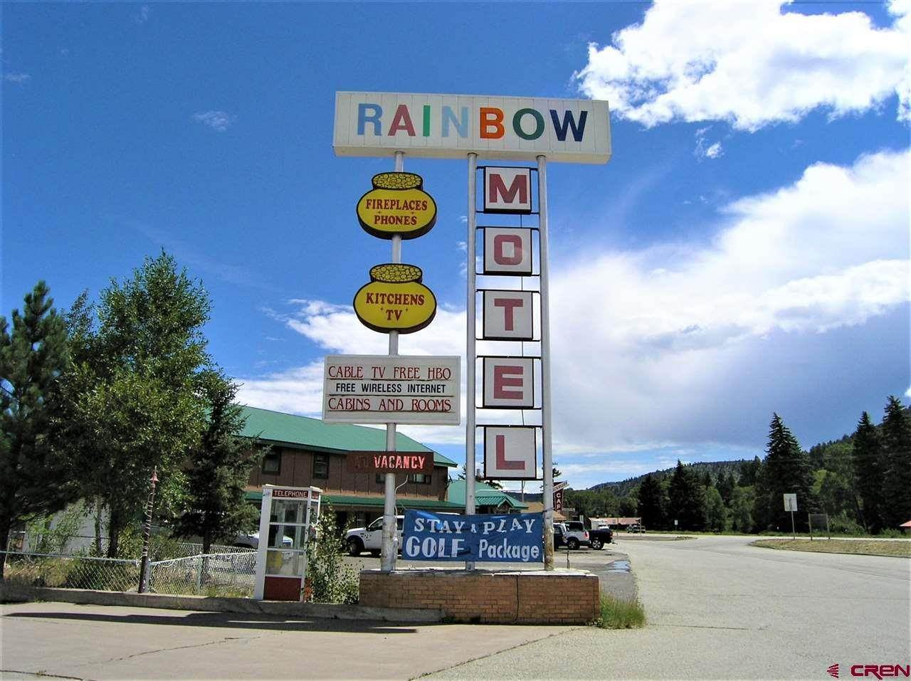 Commercial for Sale at 30359 W Highway 160 South Fork, Colorado 81154 United States