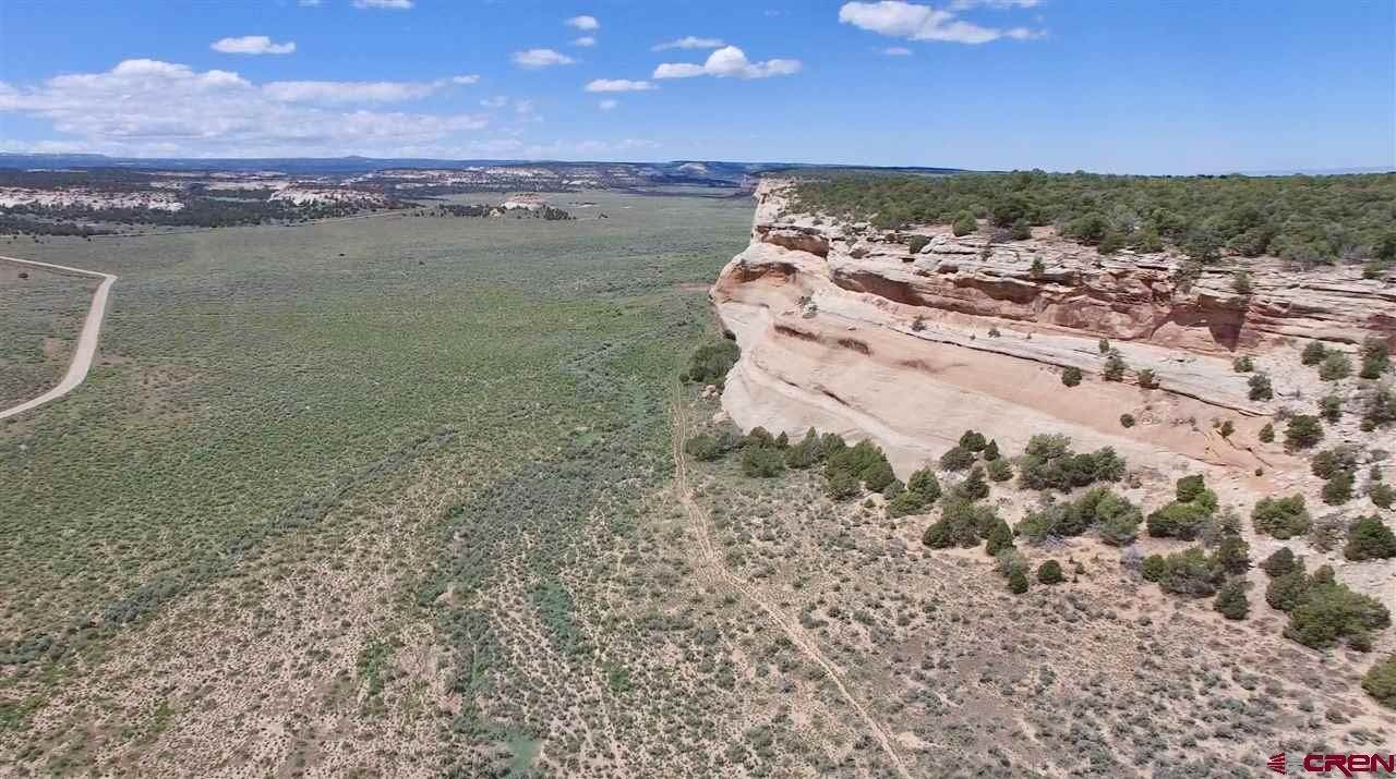 Farm and Ranch Properties for Sale at TBD DS Road Glade Park, Colorado 81523 United States