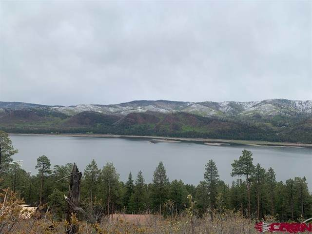 Single Family Homes for Sale at TBD Lake Vista Drive Vallecito, Colorado 81122 United States