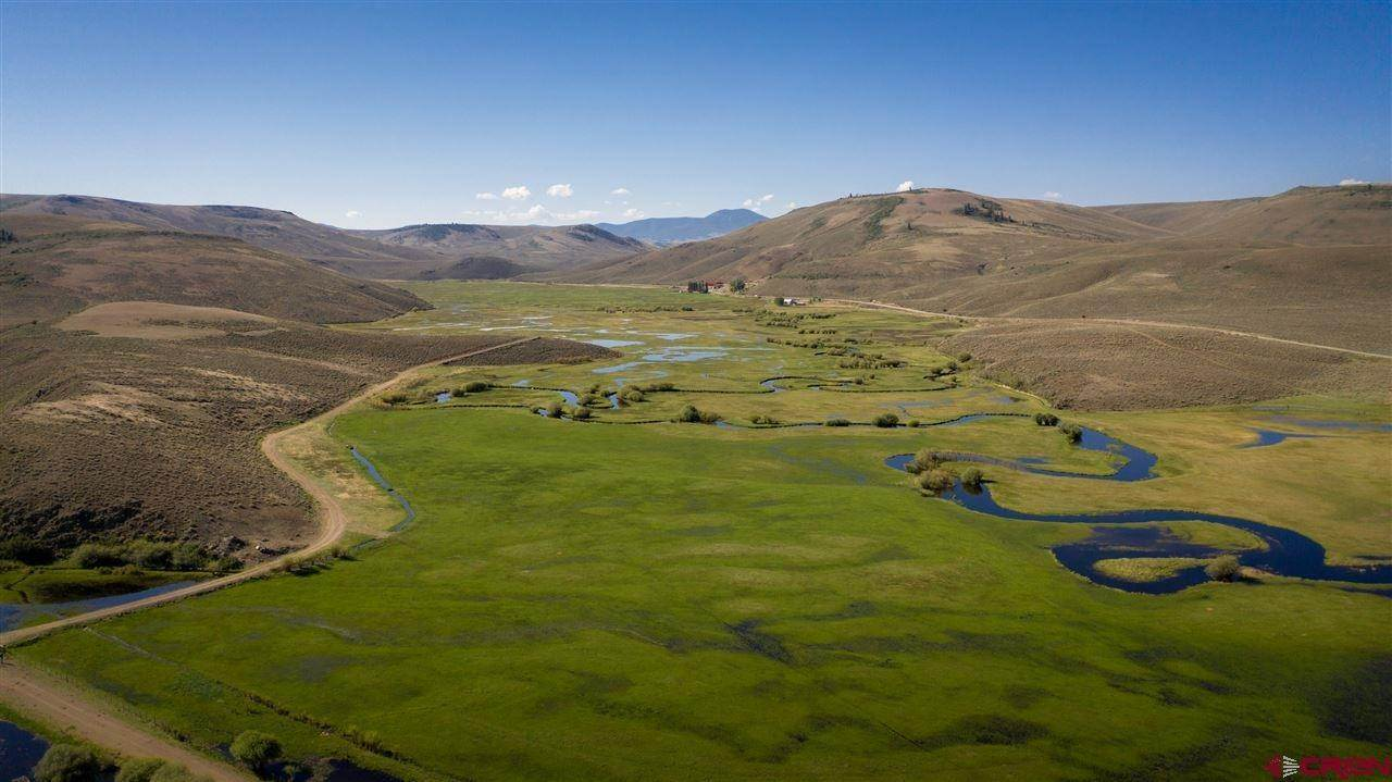Farm and Ranch Properties for Sale at 48347 U.S. Highway 50 & 1746 State Highway 114 Gunnison, Colorado 81230 United States