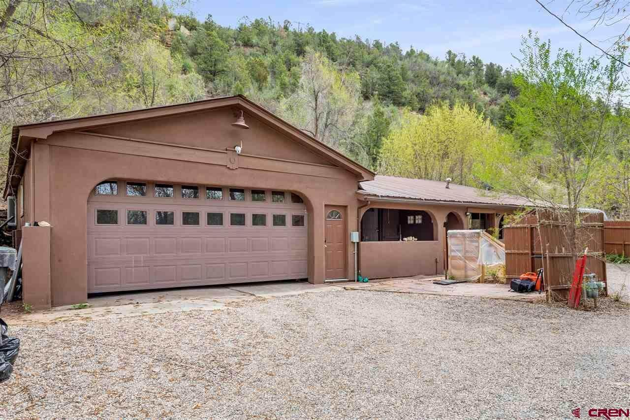 Single Family Homes at 873 E 4th Street Durango, Colorado 81301 United States