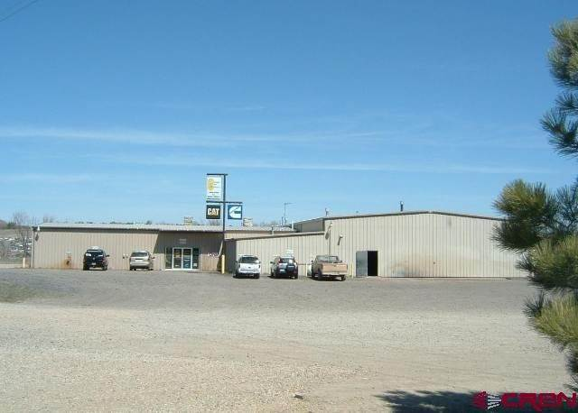 Commercial for Sale at 12944 Highway 491 Cortez, Colorado 81321 United States