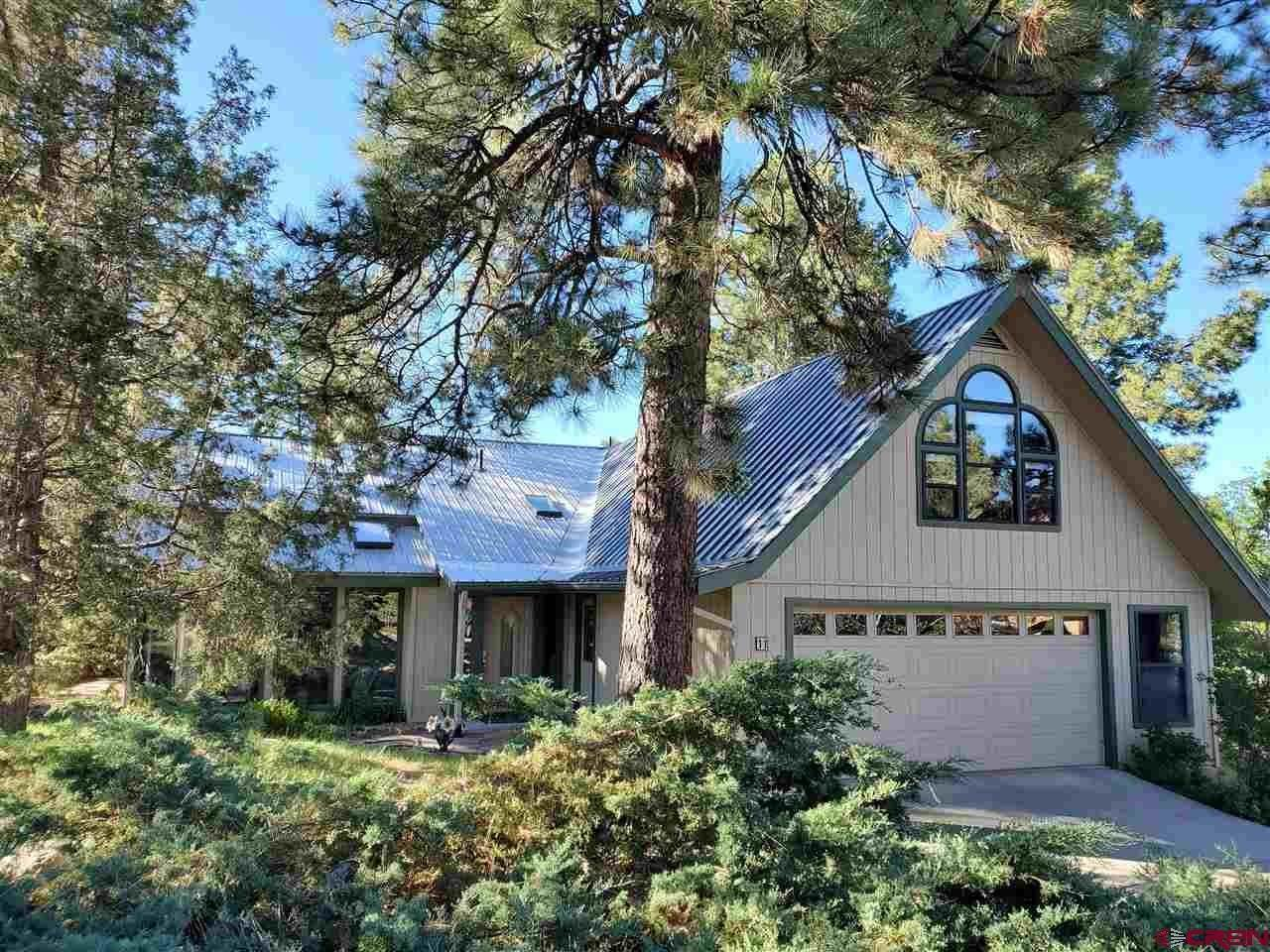 Single Family Homes at 11 Spruce Court Durango, Colorado 81301 United States