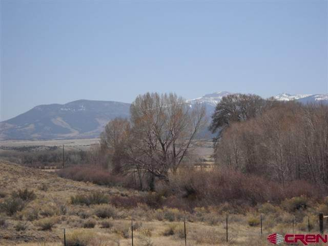 Agricultural Land for Sale at 348 Embargo Creek Trail Del Norte, Colorado 81154 United States
