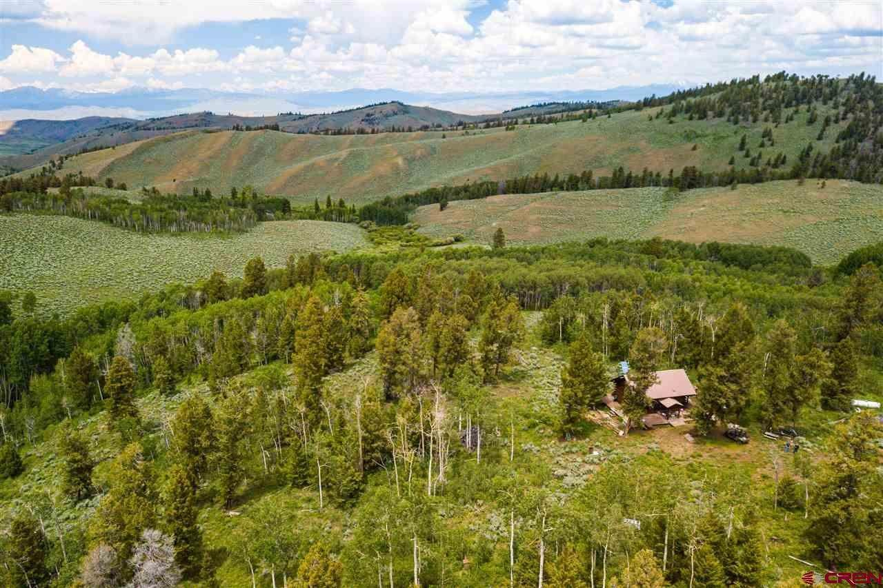 Farm and Ranch Properties for Sale at blm road 3063 Road Gunnison, Colorado 81230 United States