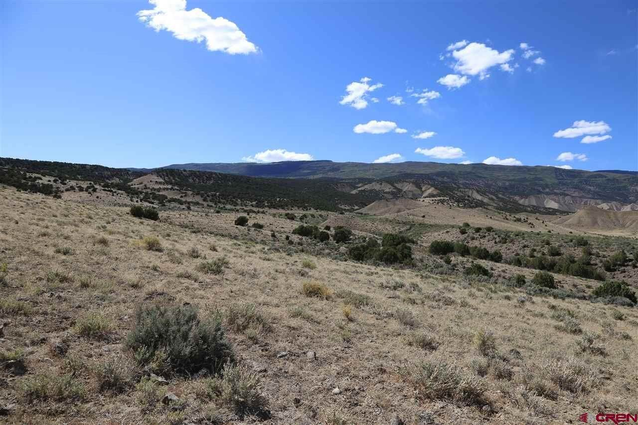 Mountain for Sale at Parcel 5 Oak Creek Road Eckert, Colorado 81418 United States
