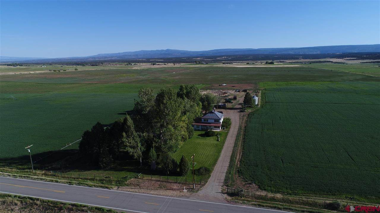 Farm and Ranch Properties for Sale at 37661 Highway 145 Redvale, Colorado 81431 United States