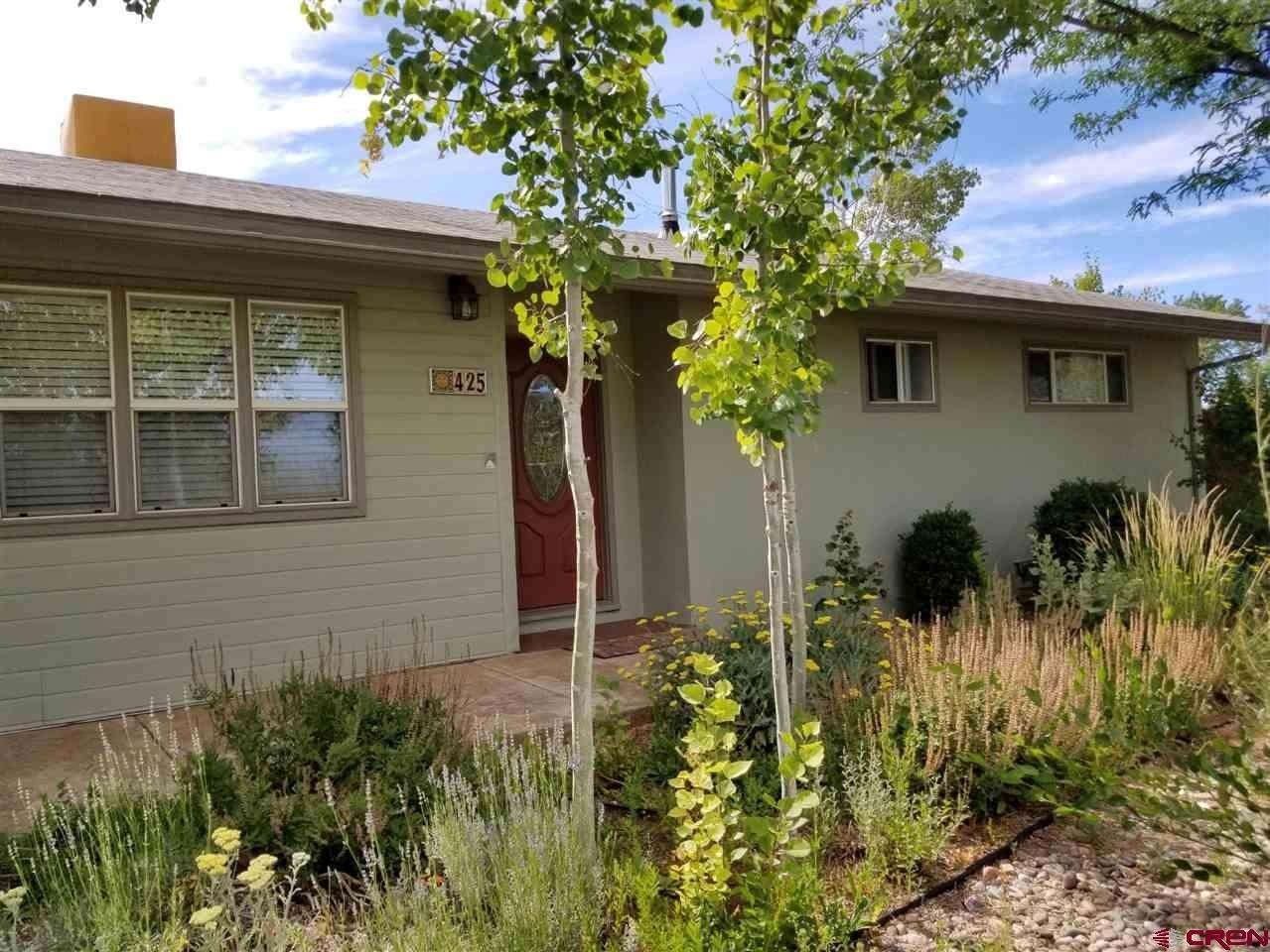 Single Family Homes at 425 N Park Street Cortez, Colorado 81321 United States