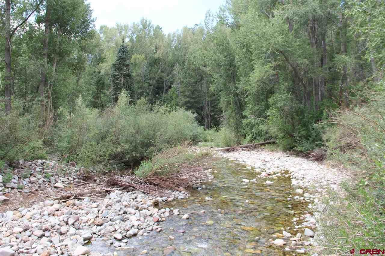 Land for Sale at TBD CR 124 Hesperus, Colorado 81326 United States
