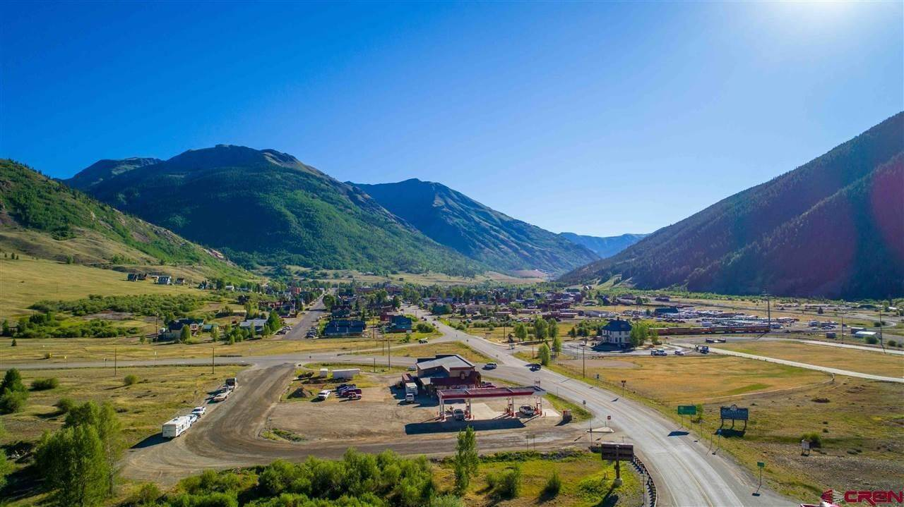 Commercial for Sale at 315 Greene Street Silverton, Colorado 81433 United States