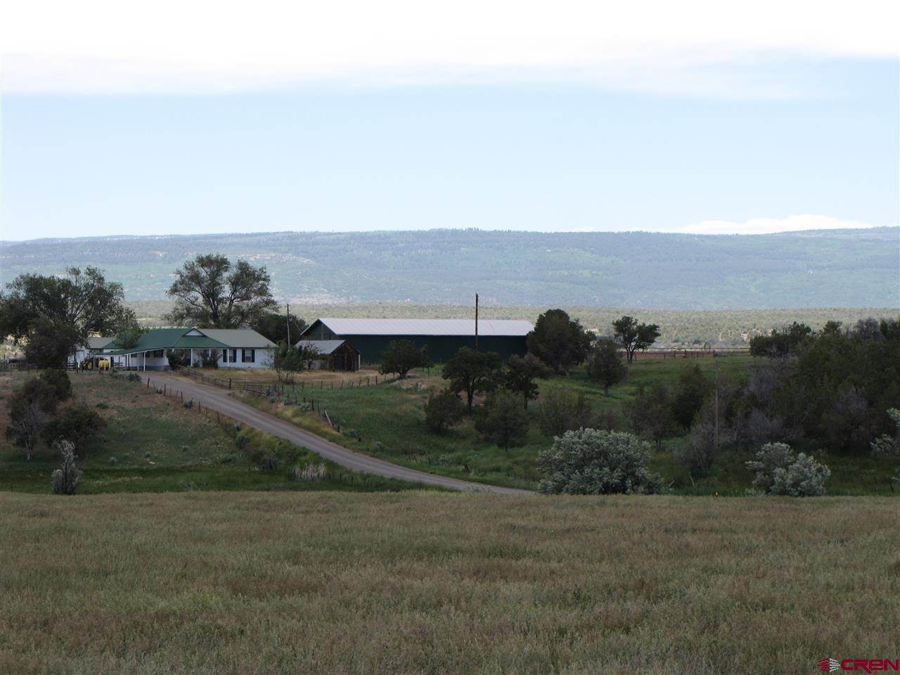 Farm and Ranch Properties for Sale at 3470 3659 Road Redvale, Colorado 81431 United States