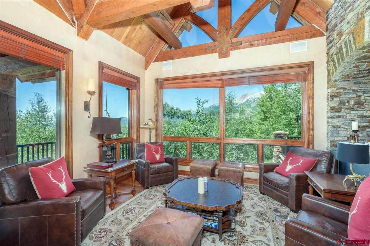 Condominiums for Sale at 158 Country Club Drive Mountain Village, Colorado 81435 United States