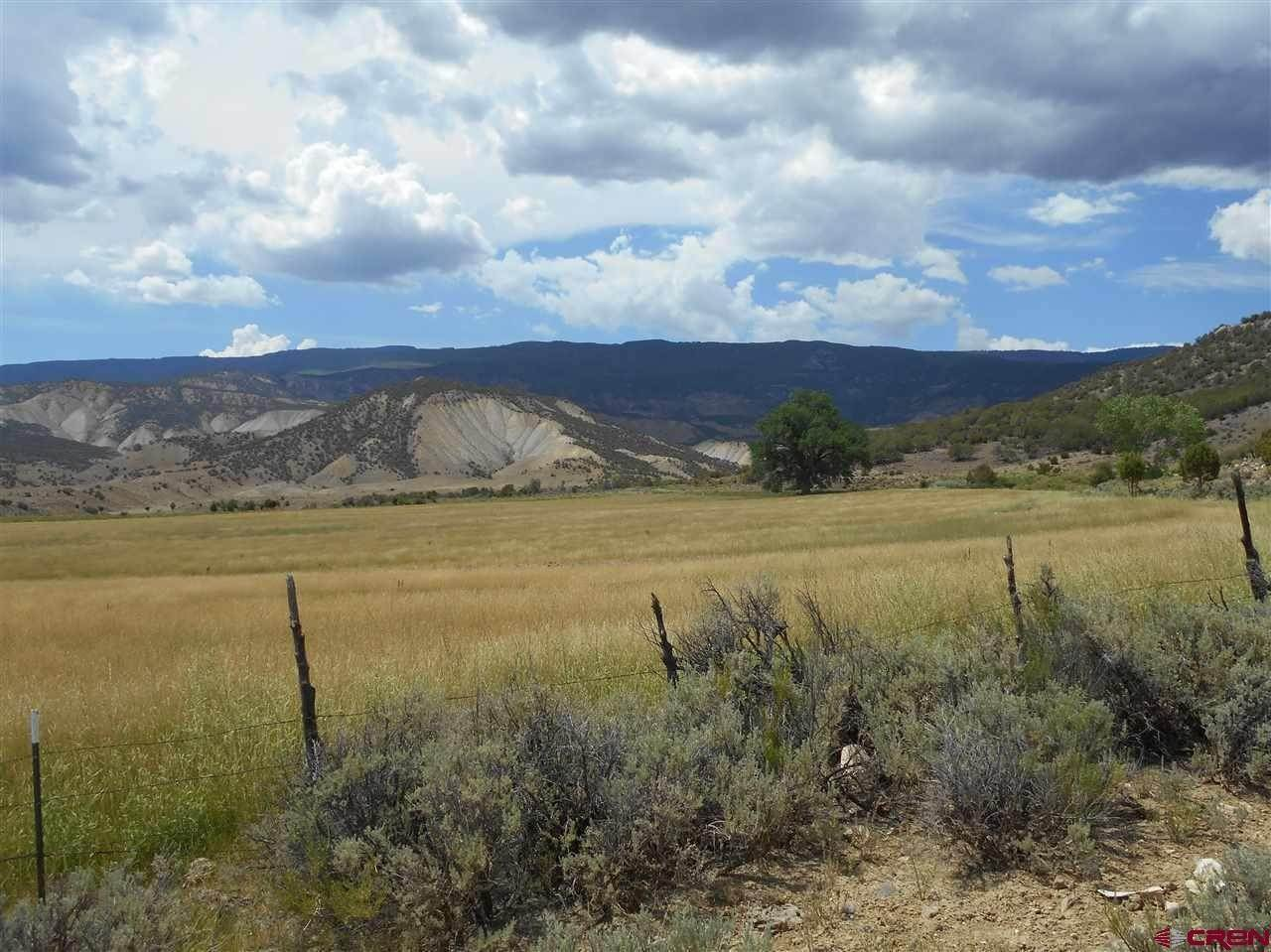 Farm and Ranch Properties for Sale at 18069 Oak Creek Road Eckert, Colorado 81418 United States