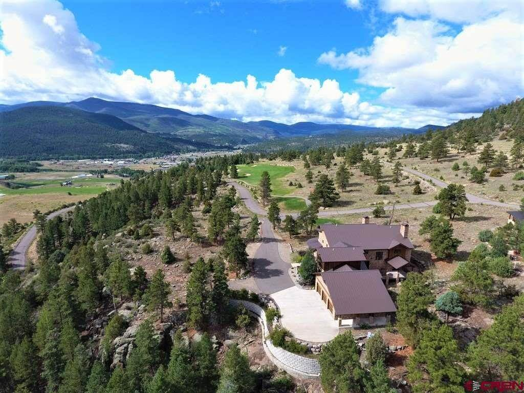 Single Family Homes for Sale at 15 Hopi Court South Fork, Colorado 81154 United States