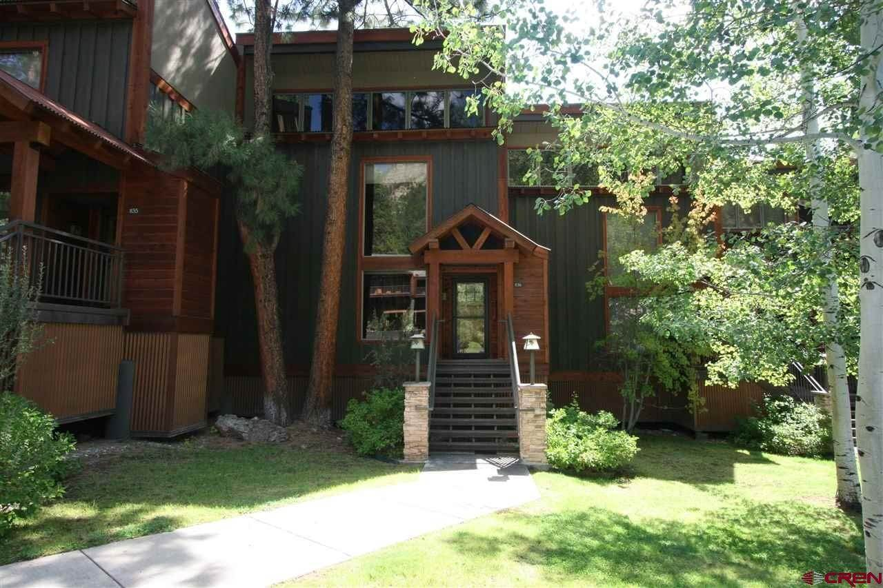 Condominiums at 73 S Tamarron Drive #836 Durango, Colorado 81301 United States