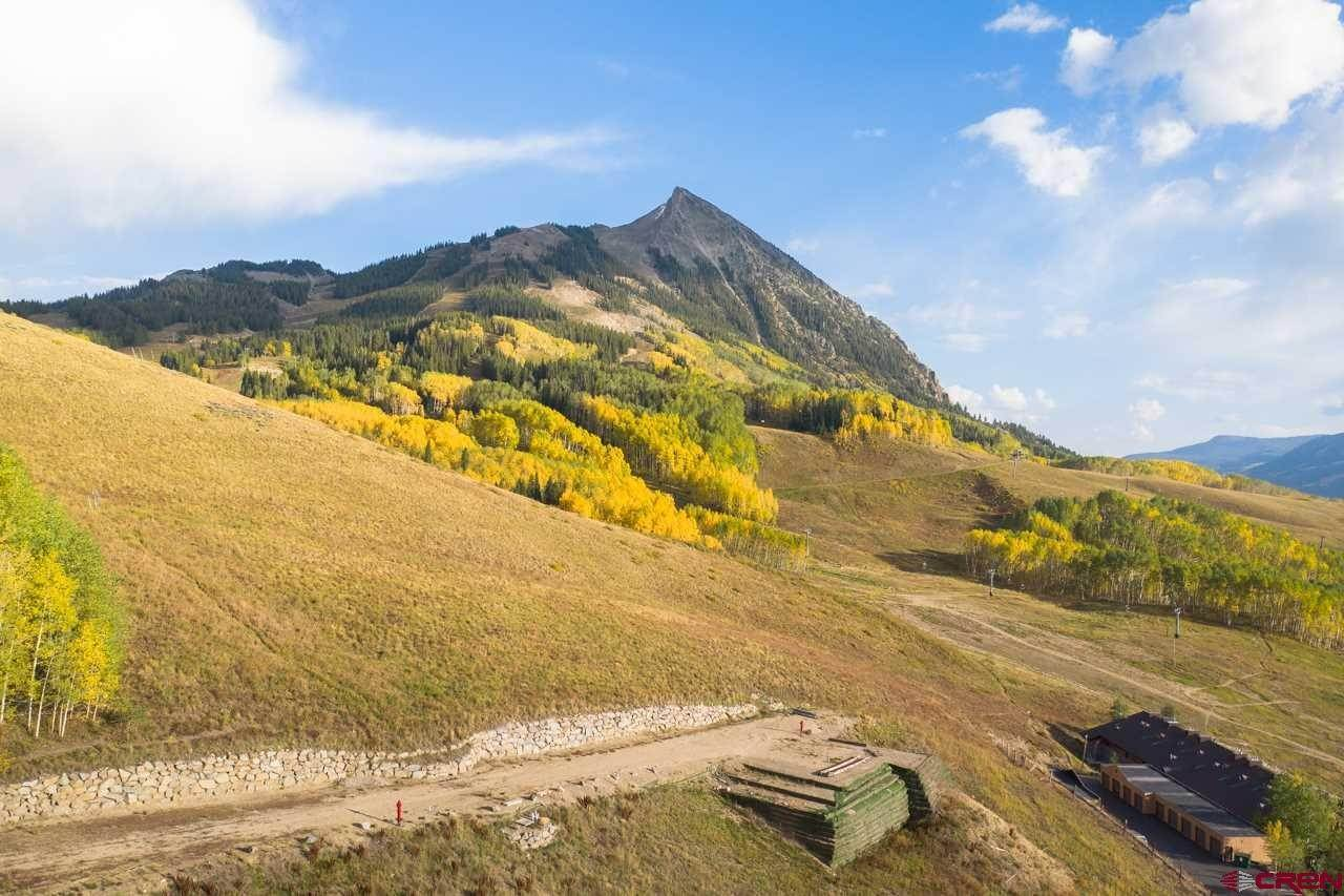 Multi-Family Homes for Sale at 63 Cinnamon Road Mount Crested Butte, Colorado 81225 United States