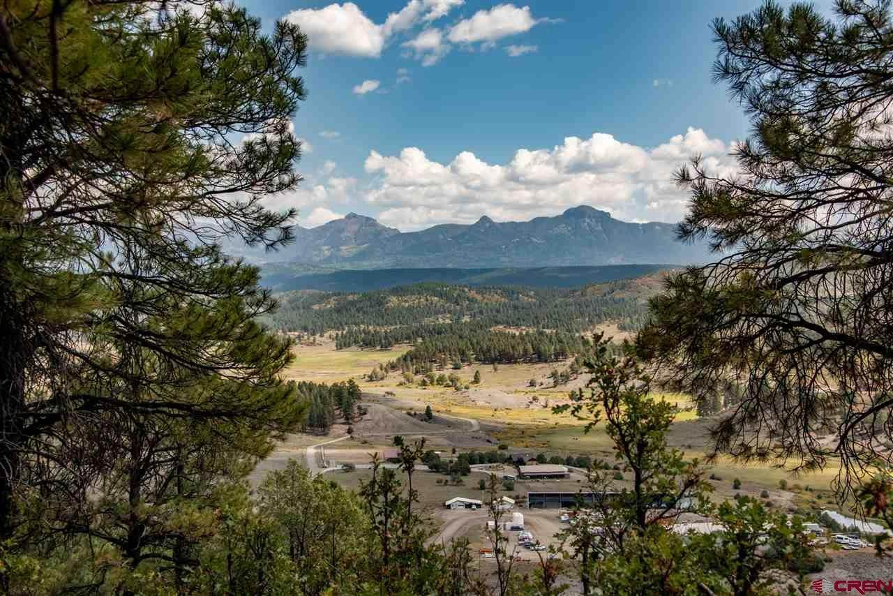 Single Family Homes for Sale at 1301 County Rd 119 Pagosa Springs, Colorado 81147 United States