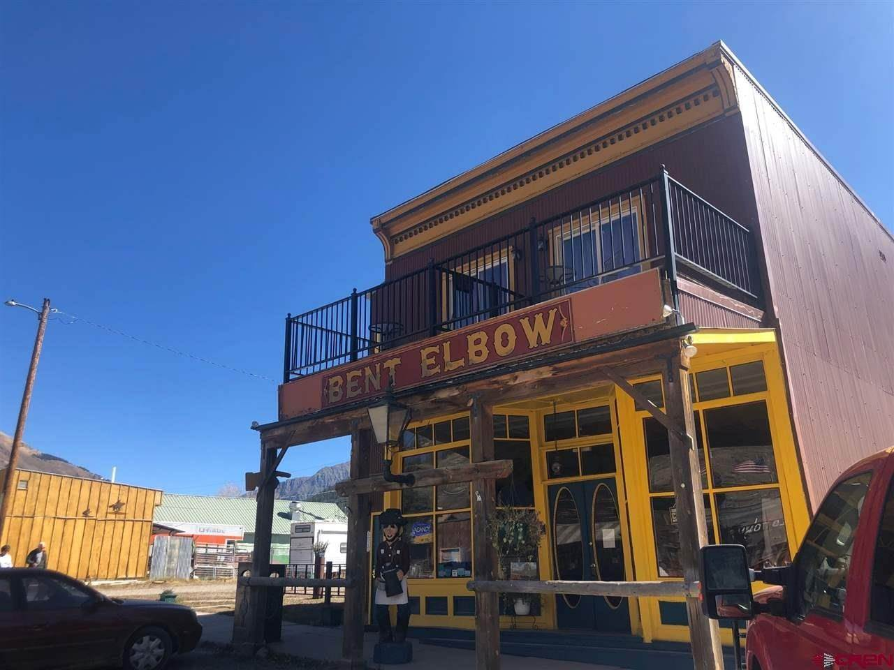 Commercial for Sale at 1114 Empire Street Silverton, Colorado 81433 United States