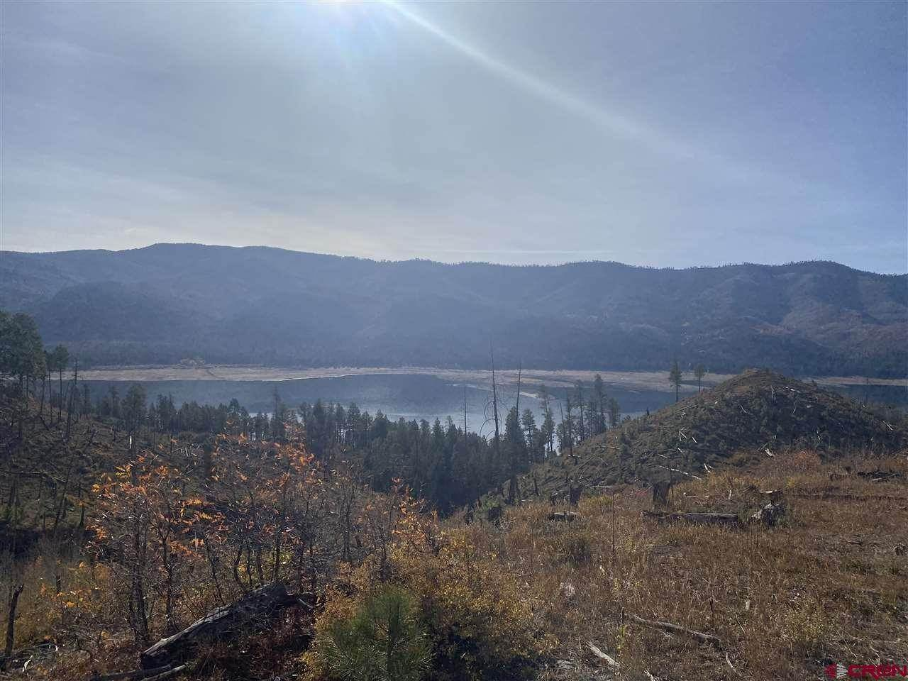 Single Family Homes for Sale at TBD Lake View Drive Vallecito, Colorado 81122 United States