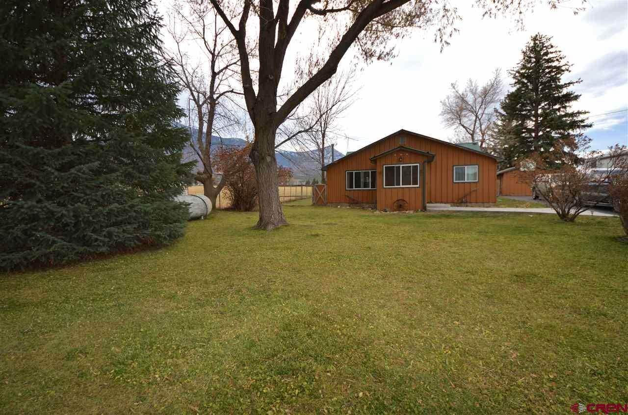 Single Family Homes for Sale at 41924 Lamborn Mesa Road Paonia, Colorado 81428 United States