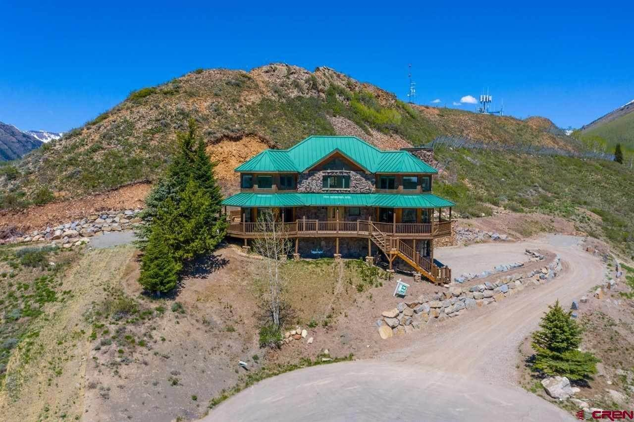 Single Family Homes for Sale at 22 Sunflower Drive Mount Crested Butte, Colorado 81225 United States