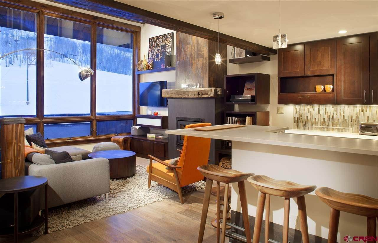 Condominiums for Sale at 12 Snowmass Road Mount Crested Butte, Colorado 81225 United States