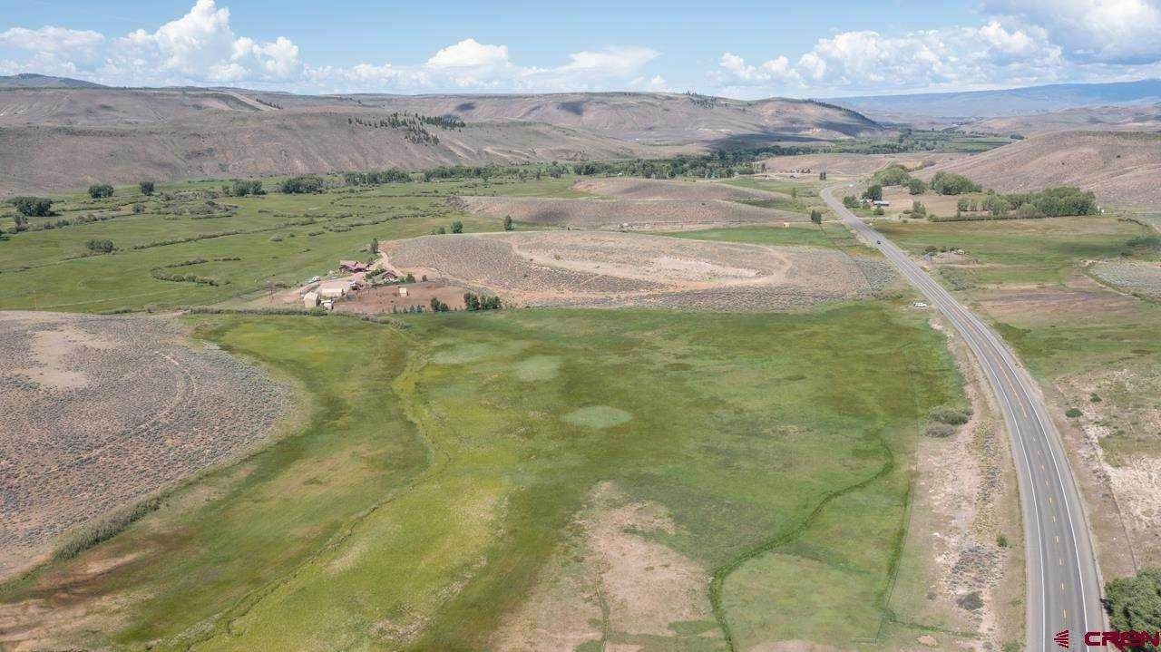 Agricultural Land for Sale at TBD Hwy 50 Tomichi Creek Parlin, Colorado 81239 United States