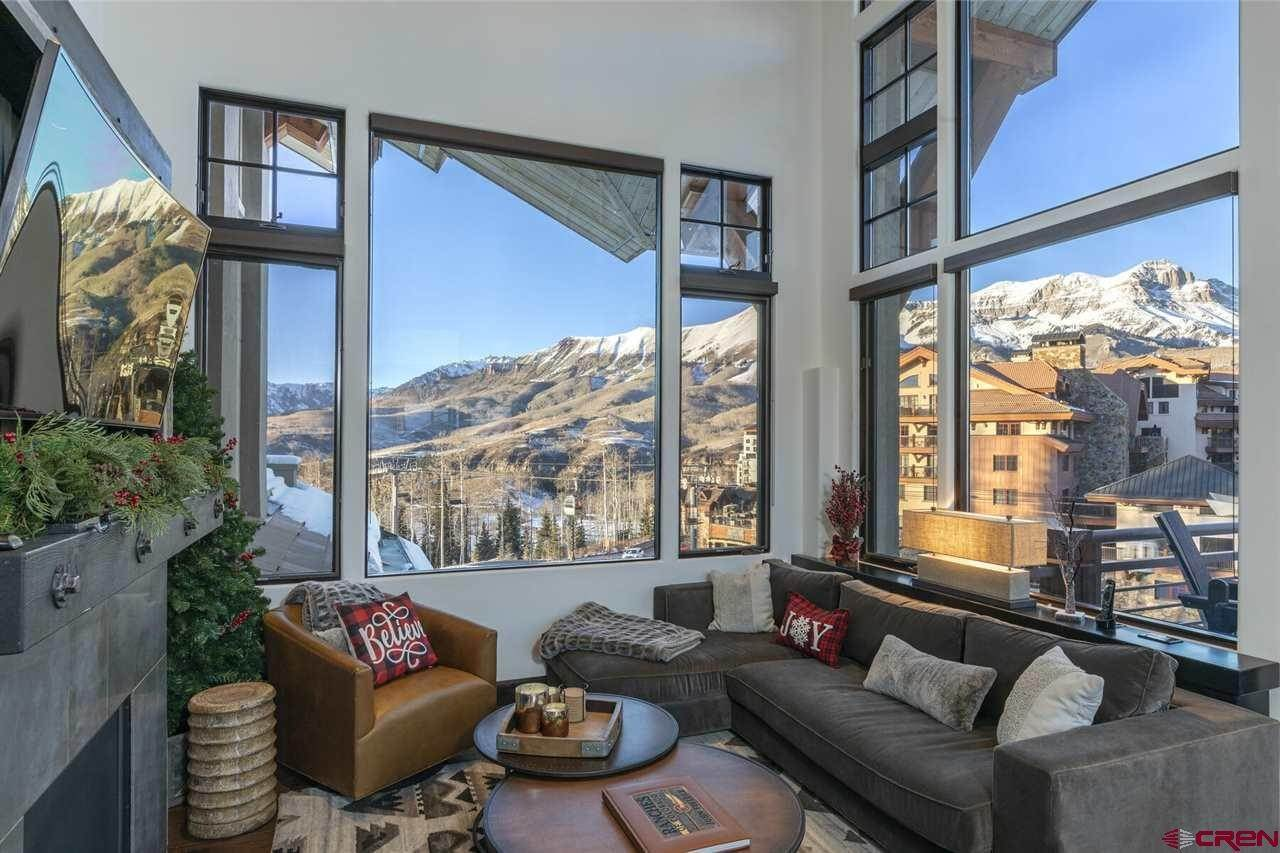 Condominiums for Sale at 560 Mountain Village Boulevard Mountain Village, Colorado 81435 United States