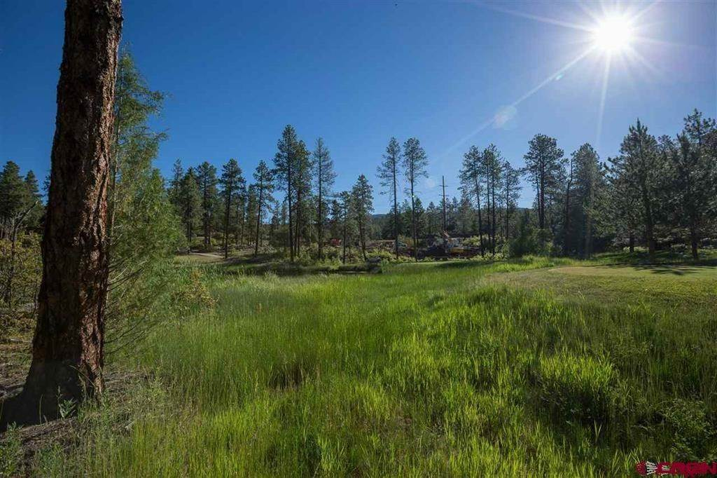Single Family Homes for Sale at 191 Old Stage Coach Pass Durango, Colorado 81301 United States