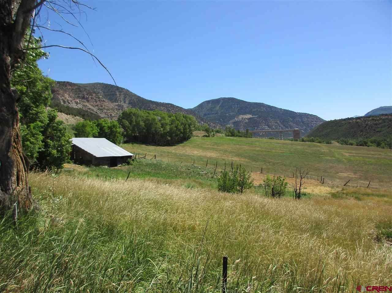 Agricultural Land for Sale at Bowie Road Paonia, Colorado 81428 United States