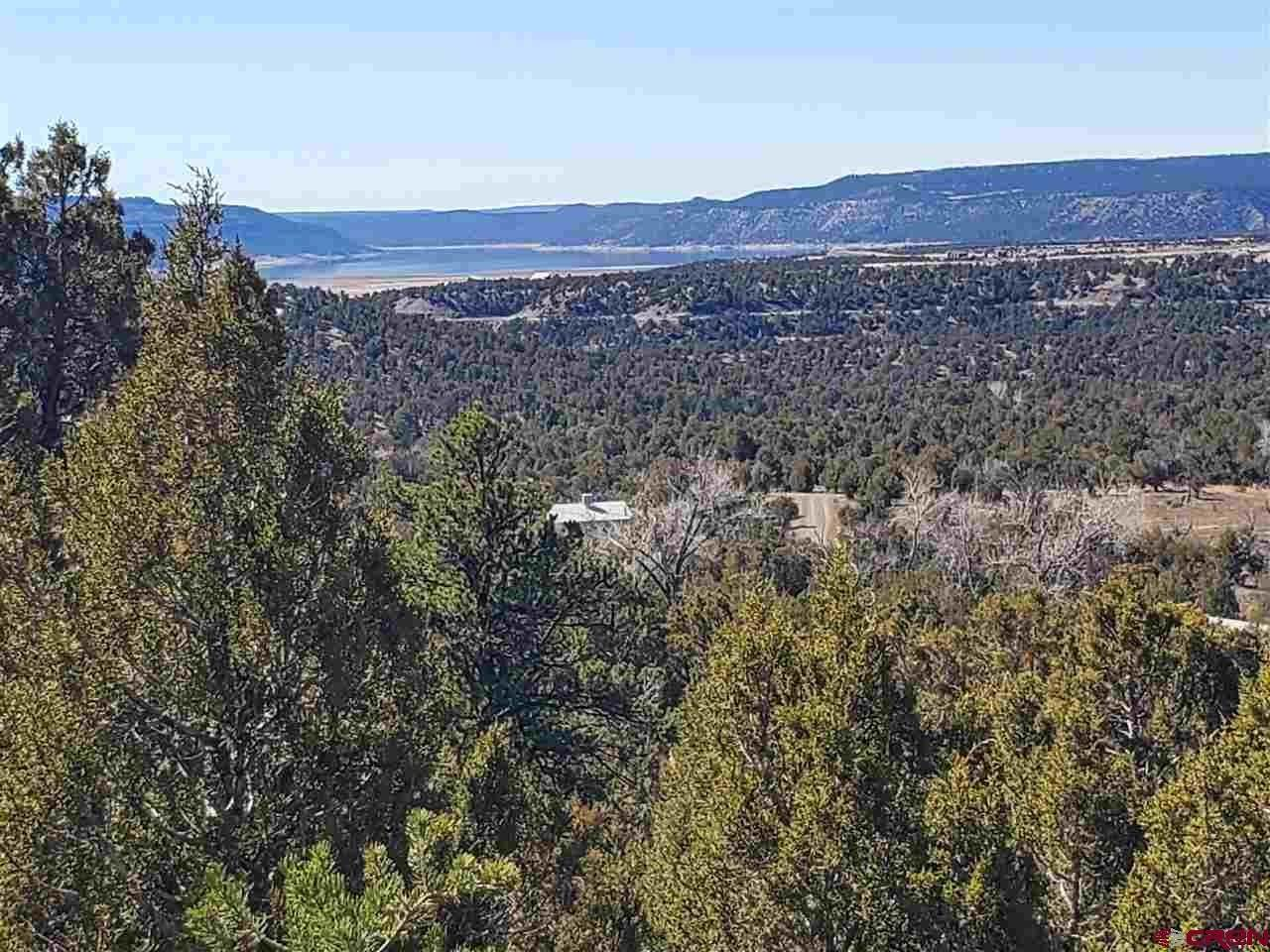 Single Family Homes for Sale at TBD Sunset Trail Arboles, Colorado 81121 United States