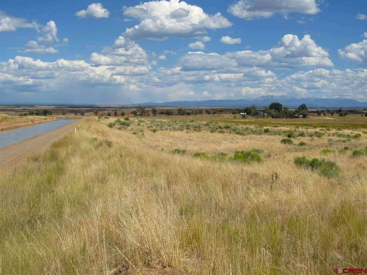 7. Agricultural Land for Sale at TBD Hwy 491 Yellow Jacket, Colorado 81335 United States