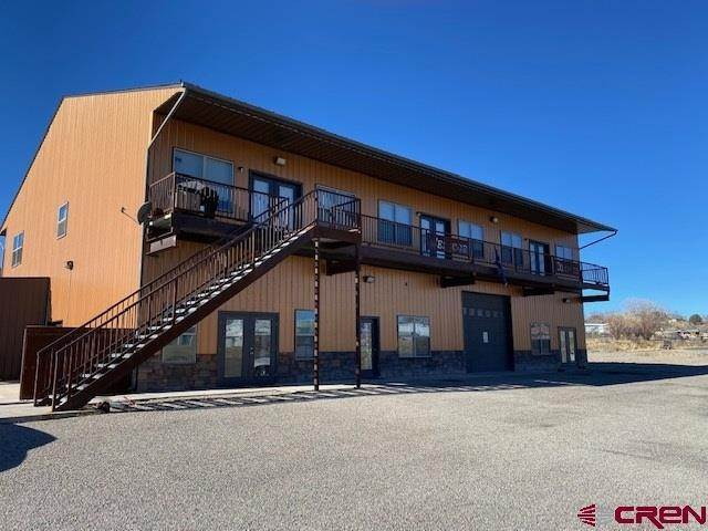 Commercial for Sale at 24194 Road L Cortez, Colorado 81321 United States